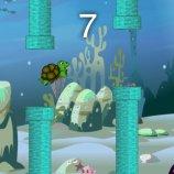 Скриншот Flappy Turtle - The origins