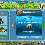 Скриншот Tap Fish