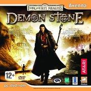 Обложка Forgotten Realms: Demon Stone