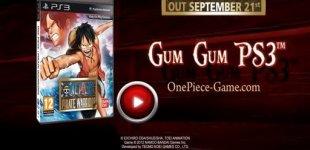 One Piece: Pirate Warriors. Видео #5
