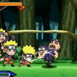 Скриншот Naruto SD Powerful Shippuden – Изображение 14