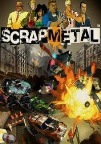 Обложка Scrap Metal