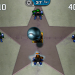 Скриншот Speedball 2: Evolution – Изображение 6