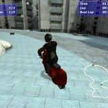 Скриншот Mofa Racer