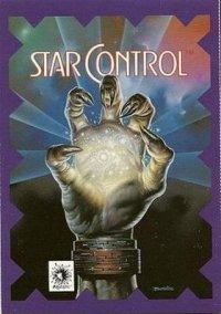 Обложка Star Control