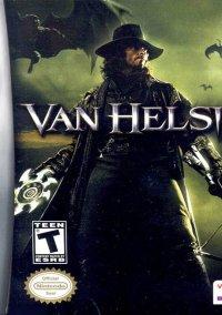 Обложка Van Helsing