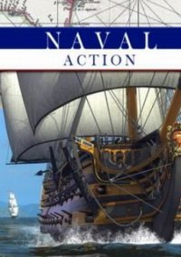 Обложка Naval Action