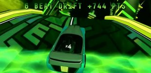 Drive Any Track. Трейлер Steam Early Access