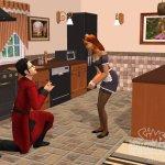 Скриншот The Sims 2: Kitchen & Bath Interior Design Stuff – Изображение 9