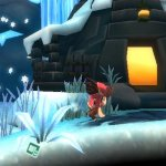 Скриншот LostWinds: Winter of the Melodias – Изображение 12
