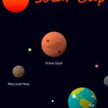 Скриншот Cosmic Racing