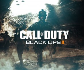 Call of Duty: Black Ops 2 продается хуже Modern Warfare 3