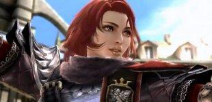 Soulcalibur: Lost Swords. Видео #5