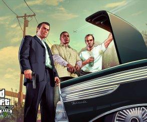 Grand Theft Auto V стала самой дорогой игрой в истории