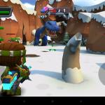 Скриншот Call of Mini: Dino Hunter – Изображение 7