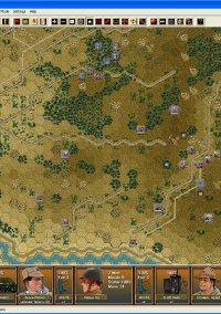 Обложка Squad Battles: Sovet-Afghan War