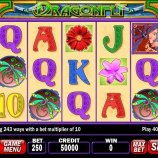 Скриншот IGT Slots: Diamond Galaxy – Изображение 5