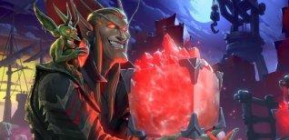 Hearthstone: Heroes of Warcraft. Злачный город Прибамбасск
