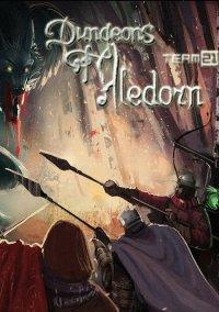 Обложка Dungeons of Aledorn
