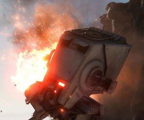 DICE обещает открыть больше серверов для PC-беты Star Wars Battlefront