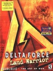 Обложка Delta Force: Land Warrior
