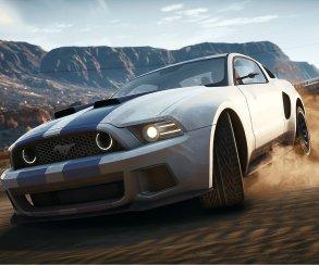 Для Need for Speed не будет платных DLC, только бесплатные обновления