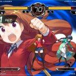 Скриншот Dengeki Bunko: Fighting Climax – Изображение 15