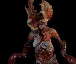 Вновой игре отсоздателя XCOM будут реально отвратительные монстры