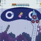 Скриншот Super Paper Mario