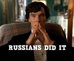 Как Интернет отреагировал наутечку финала «Шерлока» (без спойлеров)