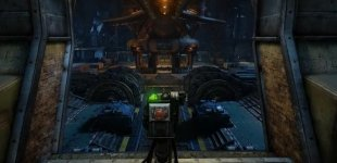 Gears of War 4. Мультиплеерная карта Forge