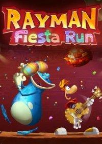 Обложка Rayman Fiesta Run