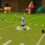 Скриншот Backyard Football 2009