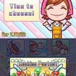 Скриншот Cooking Mama 3: Shop & Chop – Изображение 16