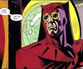 Автора Lost и «Прометея» позвали делать сериал Watchmen (фан внутри)