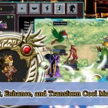 Скриншот Valkyria Soul