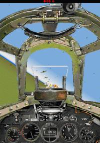 Обложка Air Warrior 2