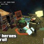 Скриншот Block Fortress: War – Изображение 9