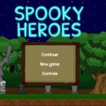 Скриншот Spooky Heroes – Изображение 6