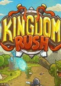 Обложка Kingdom Rush