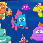 Скриншот Freddi Fish 3: The Case of the Stolen Conch Shell – Изображение 17