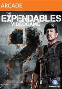 Обложка The Expendables 2
