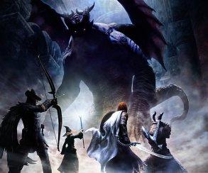 Культовый ролевой слэшер Dragon's Dogma выйдет на PC в январе