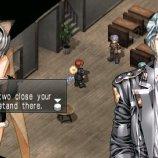 Скриншот Growlanser: Wayfarer of Time