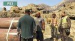 Сравнение графики Grand Theft Auto 5 на PC, PlayStation 3 и 4 - Изображение 4