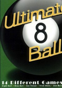 Обложка Ultimate 8 Ball