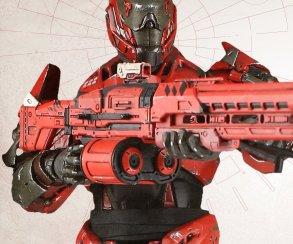 Новая игрушка 3A – фигурка Титана из Destiny