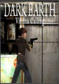 Обложка Dark Earth: Vienna Calling