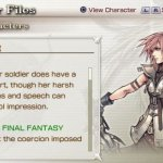 Скриншот Dissidia 012[duodecim] Final Fantasy – Изображение 44