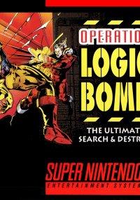 Обложка Operation Logic Bomb